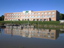 Holiday Inn Express & Suites Port Huron, an IHG Hotel, hotel near Sarnia Chris Hadfield Airport - YZR, Port Huron