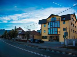 Pensiunea El Ryo, hotel in Călimăneşti