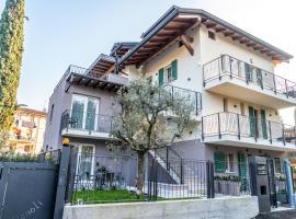 IL NIDO DEGLI USIGNOLI, guest house in Peschiera del Garda