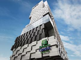 Holiday Inn Express Bangkok Siam, an IHG Hotel, hotel near Siam Discovery, Bangkok