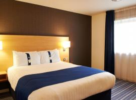 Holiday Inn Express Manchester Airport, hotel in Hale