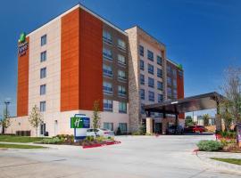 Holiday Inn Express & Suites Moore, an IHG Hotel, hotel near Bricktown, Moore