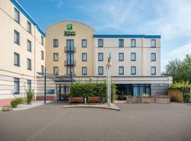 Holiday Inn Express Dortmund, an IHG hotel, pet-friendly hotel in Dortmund
