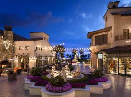 Hyatt Regency Huntington Beach Resort and Spa, hotel in Huntington Beach