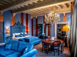 Excess Venice Boutique Hotel & Private Spa, hotel near Parking Tronchetto, Venice