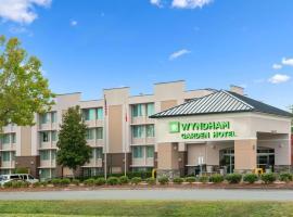 Wyndham Garden Tallahassee Capitol Near FSU, hotel in Tallahassee