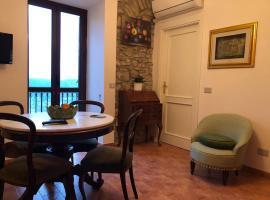 La Casa di Gio, apartment in Castellabate