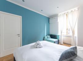 Milano Apartments Navigli, self-catering accommodation in Milan