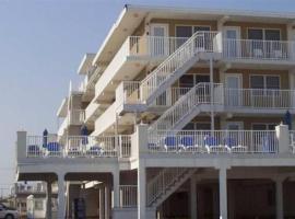 WC8401 Atlantic Ave-200, vacation rental in Wildwood