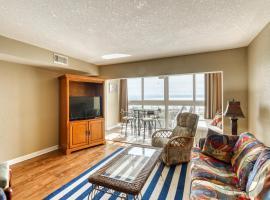 Edgewater West #25, villa in Gulf Shores