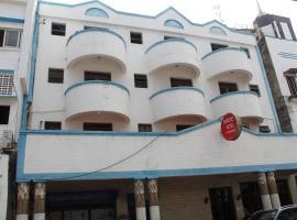 Duncort Hotel Mombasa, hotel en Mombasa
