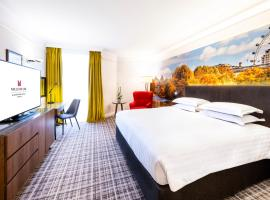 Millennium Gloucester Hotel London, hotel near South Kensington Underground Station, London