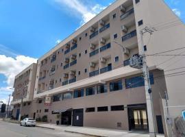 Hotel Martins, hotel in Pouso Alegre