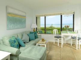 Tuckaway Shores Resort, accommodation in Melbourne