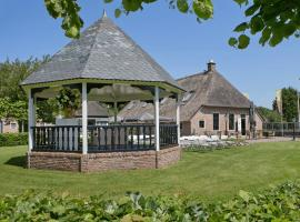 Hotel Restaurant Ter Linde, hotel dicht bij: Station Ommen, Zuidwolde