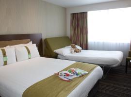 Holiday Inn London - Wembley, an IHG Hotel, hotel near Wembley Stadium, London