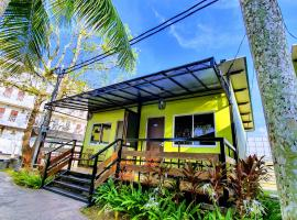 Casa Fina Fine Homes, hotel in Pantai Cenang