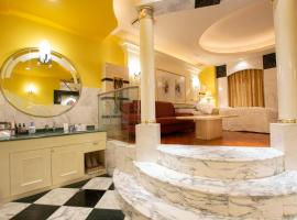 HOTEL RAY FIELD (Adult Only), love hotel in Tokyo
