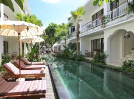Sabana Ubud, hotel near Monkey Forest Ubud, Ubud