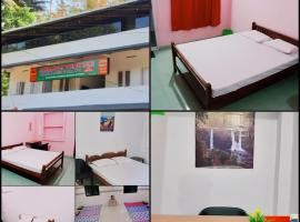 Athirapilly Tourist Home, hotel in Athirappilly
