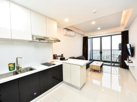 LOVINA 19-16 at Harbour Bay Residences, apartment in Tanjunguma