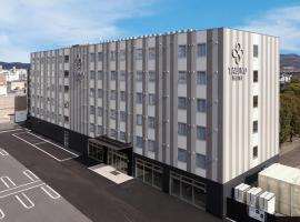 たびのホテル倉敷水島、倉敷市のホテル