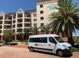 Great Eastern Motor Lodge, hotel in Perth