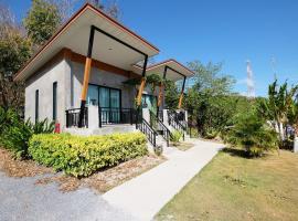OYO 591 Serene Lanta Resort, отель в городе Ланта-Яй