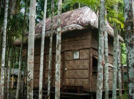 The Flying Elephant, room in Havelock Island