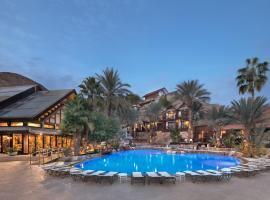 Orchid Eilat Hotel, hotel a Eilat