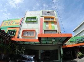 Hotel Tanjung Karang Bengkulu, hotel di Bengkulu