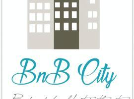 BnB City, B&B in Namur