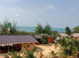 Punyawee Phaluai Homestay, haustierfreundliches Hotel in Ko Samui