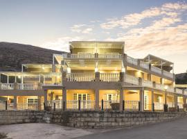Mont d'Or Clarens, hotel in Clarens