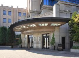 Hotel Trusty Tokyo Bayside, hotel near TOC Ariake, Tokyo