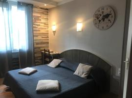 Hotel Bernieres, hotel in Caen