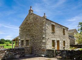 Lane Foot Cottage, hotel in Lancaster