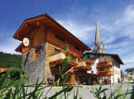 Gasthof Zacherlbräu, Hotel in der Nähe von: Bahnhof Zell am See, Bruck an der Großglocknerstraße