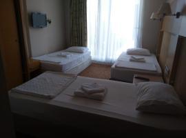 YENİ ŞAKRAN OTEL, отель в Измире