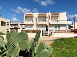 Nirevel Apartments, serviced apartment in Gouves