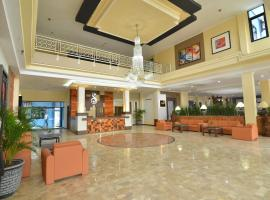 Hotel Sofia Juanda Surabaya, hotel near Juanda International Airport - SUB, Sidoarjo
