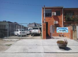 Pousada Mandaká, budget hotel in Pelotas