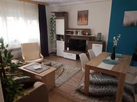 APARTMAN PARK, hotel u gradu Šabac