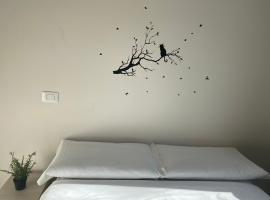 HIGHTOWN HOTEL, hotel in Milan
