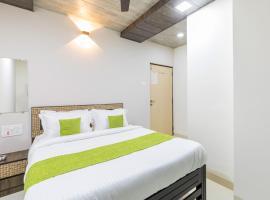 Hotel Saras Residency, hotel in Navi Mumbai