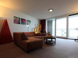Vakantieappartement aan het water - Port Scaldis 05-042, vakantiewoning in Breskens