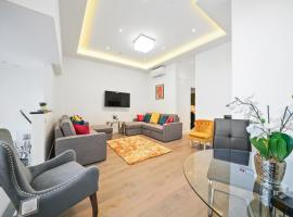 Collingham Prime Apartments CPA, appartement in Londen