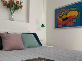 Superiour Rooms Amsterdam, homestay in Amsterdam