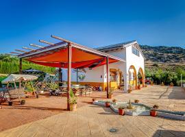 Zuheros Subbetica Suites - Casa de la Via Verde del Aceite - Holiday Home, glamping site in Zuheros