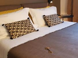 B&B San Siro Design, hotel in Milan